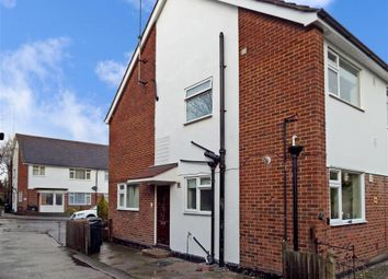 Thumbnail 2 bed maisonette for sale in Mitchell Close, Dartford, Kent