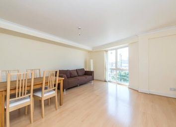 Thumbnail 2 bed flat to rent in Caraway Heights, Poplar High Street, London