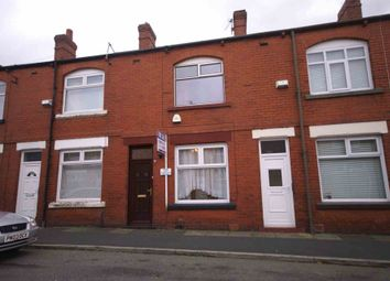 Thumbnail 2 bedroom terraced house to rent in Grace Street, Horwich, Bolton