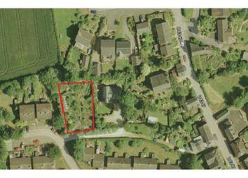 Thumbnail Land for sale in Poorscript Lane, Grosmont