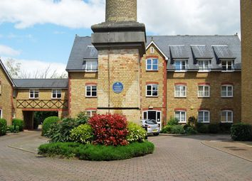 Thumbnail 2 bedroom flat for sale in Sele Mill, North Road, Hertford