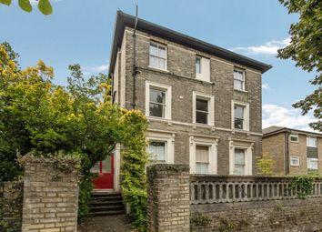 Thumbnail Flat to rent in Catherine Road, Surbiton