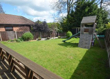 Thumbnail 4 bed semi-detached house for sale in Berry Drive, Bromham, Bedford