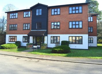 Thumbnail 1 bed flat for sale in St Georges Lodge, Queens Road, Weybridge, Surrey