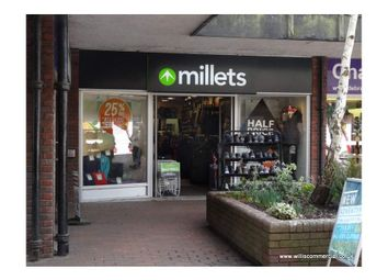 Thumbnail Retail premises to let in Crown Mead 8, Wimborne, Dorset