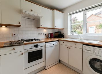 Thumbnail 3 bed terraced house to rent in Mallow Crescent, Burpham, Guildford