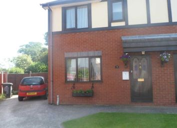 Thumbnail 3 bed semi-detached house for sale in Laburnum Court, Llay