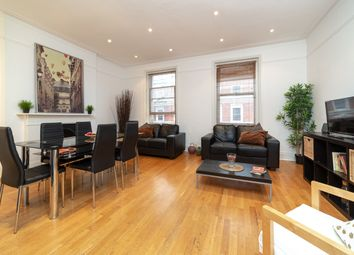 Thumbnail 4 bedroom flat to rent in Clifton Avenue, Maida Vale, London