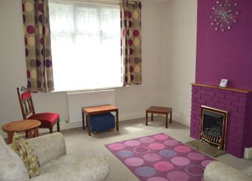 Thumbnail 1 bed flat to rent in Quarry View, Camp Hill, Newport
