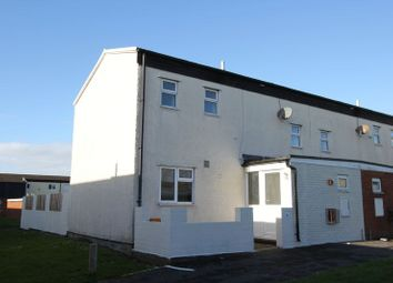 Thumbnail 2 bedroom semi-detached house for sale in Scott Close, St. Athan, Barry