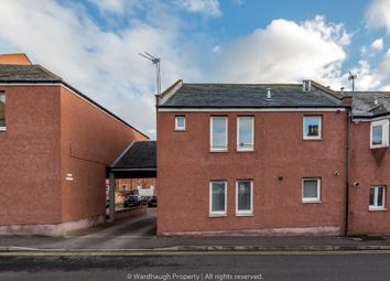 Thumbnail 2 bed flat to rent in Union Street East, Arbroath, Angus