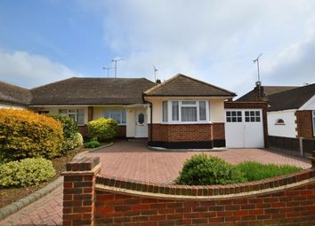 Thumbnail 4 bedroom bungalow for sale in Southend-On-Sea, Essex