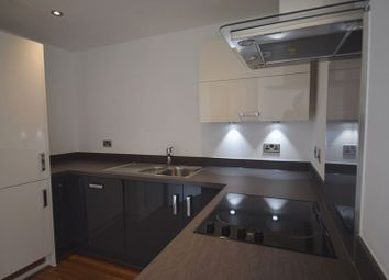 Thumbnail 1 bed flat to rent in Swanton Court, Thurston Point, Lewisham