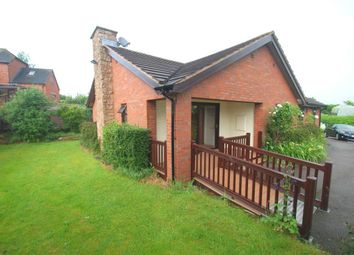 Thumbnail 2 bed bungalow to rent in Shady Nook, Hopton Hall Lane, Hopton