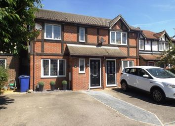 Thumbnail 3 bed semi-detached house for sale in Chafford Hundred, Grays, Essex