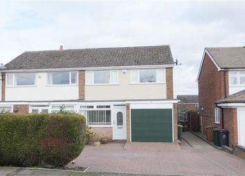 Thumbnail 3 bed semi-detached house for sale in Aldridge Road, Streetly