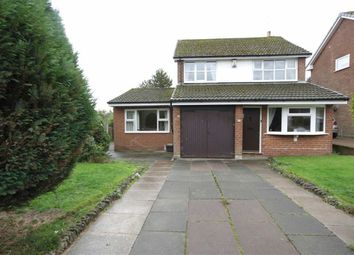 Thumbnail Detached house for sale in Powell Drive, Billinge