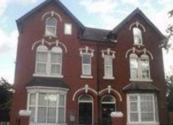 Thumbnail 1 bed flat to rent in Beeches Road, West Bromwich, West-Midlands, 6Q