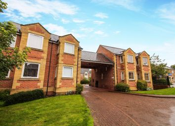 Wellway Court, Morpeth NE61. 3 bed flat