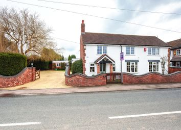 Thumbnail 5 bed cottage for sale in Lynn Lane, Shenstone, Lichfield