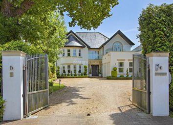 7 bed detached house for sale in The Ridgeway, Radlett WD7