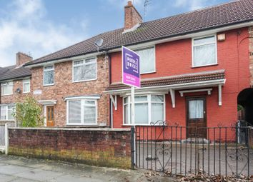 3 bed semi-detached house for sale in Muirhead Avenue, Liverpool L13