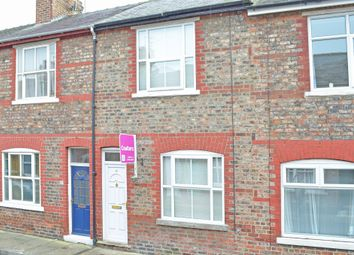Thumbnail 3 bed property to rent in Colenso Street, York