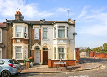 1 bed flat for sale in The Warren, Manor Park, London E12