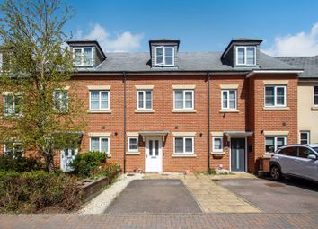Thumbnail 3 bed terraced house for sale in Butlers Park Way, Strood, Rochester