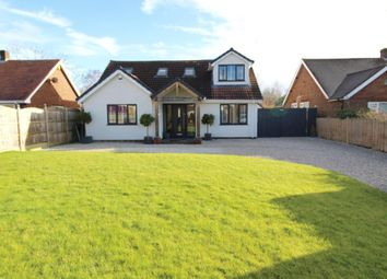 Thumbnail 4 bed property for sale in Lache Lane, Chester