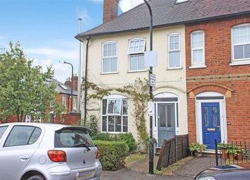 Wellington Road, Maidenhead, Berkshire SL6. 4 bed end terrace house for sale