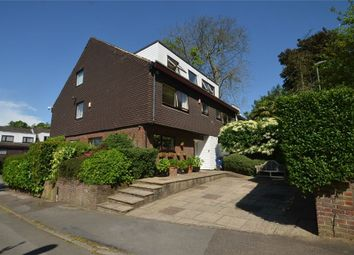 Thumbnail 4 bedroom semi-detached house for sale in Vineries Bank, Mill Hill Village