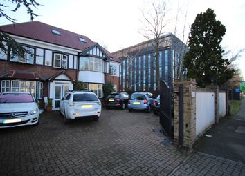 Thumbnail 4 bed shared accommodation to rent in Roehampton Vale, Roehampton