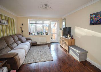 Thumbnail 2 bed terraced house for sale in Spenlow Drive, Walderslade Woods, Kent