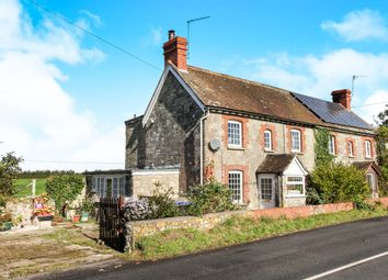 Thumbnail 3 bedroom cottage for sale in Birdbush, Ludwell, Shaftesbury