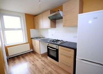 Thumbnail 1 bedroom flat to rent in Campbell Road, Stratford