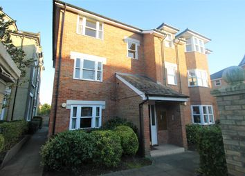 1 bed flat to rent in Oxford Court, Oxford Road, Colchester, Essex CO3