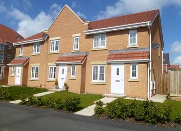 Thumbnail 3 bed end terrace house to rent in Anderton Crescent, Buckshaw Village, Chorley