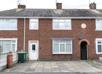 Thumbnail 4 bed terraced house for sale in Hackett Road, Rowley Regis, West Midlands