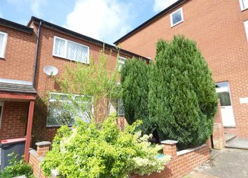 Thumbnail 4 bed end terrace house for sale in Castlecroft, Stirchley, Telford, Shropshire