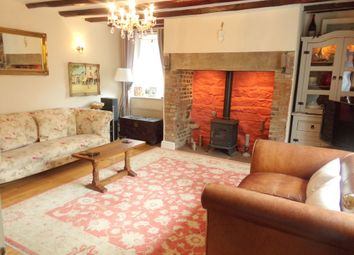 Thumbnail 2 bed terraced house to rent in Bennetts Walk, Morpeth