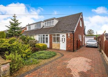 Thumbnail 3 bed bungalow for sale in Hawkswood, Eccleston, Chorley, Lancashire