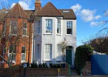 Alexandra Avenue, London N22. 5 bed end terrace house for sale