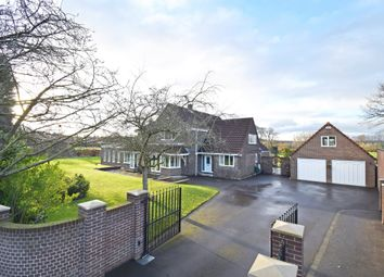 Thumbnail 4 bed detached house for sale in Milnthorpe Lane, Sandal, Wakefield