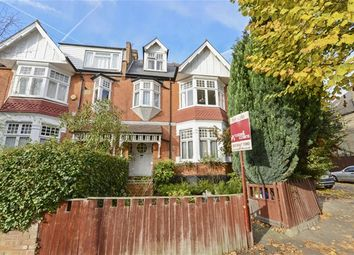 Thumbnail 6 bed semi-detached house for sale in Boileau Road, London