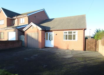 Thumbnail 2 bedroom detached bungalow for sale in Hartford Road, Norton Lees