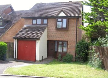 Thumbnail 3 bed detached house to rent in Alexander Close, Abingdon