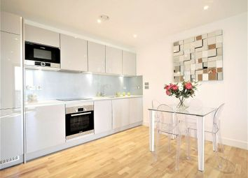 Thumbnail 1 bedroom flat for sale in 5 Macclesfield Road, London