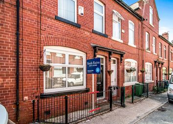 Thumbnail 3 bed terraced house to rent in Baywood Street, Manchester