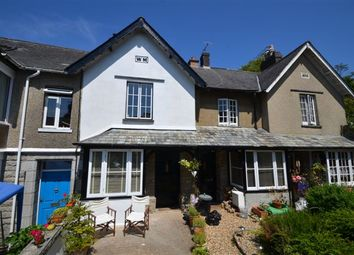 Thumbnail 2 bed terraced house to rent in Church Gate, Liskeard